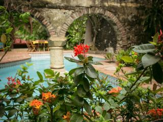 Beautiful 7 Bedroom Home Near Plaza Santo Domingo, Cartagena