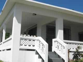 Home Entry From Driveway
