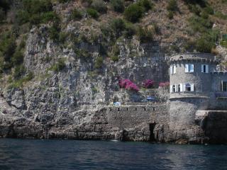 Casa La Capperina