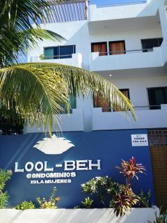 Lool - Beh Condominiums Front of Building