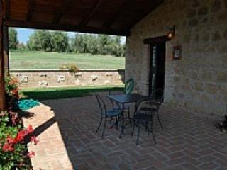 Casa Norberto B, Tarano