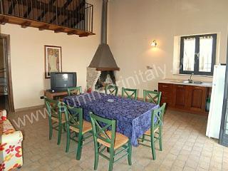 Casa Norberto C, Tarano