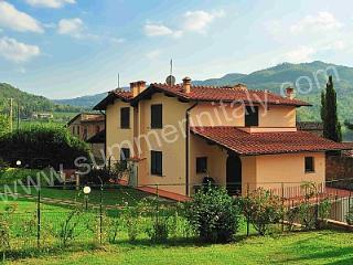 Villa Crupina C, Lucolena