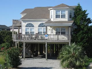 Private Drive 066 - Wedged Inn Parker, Ocean Isle Beach