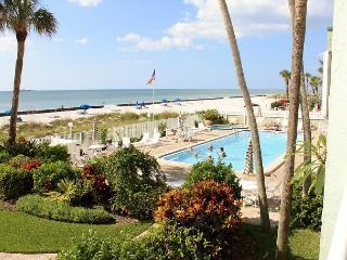 Sand Castle I- Condominium 206, Indian Shores