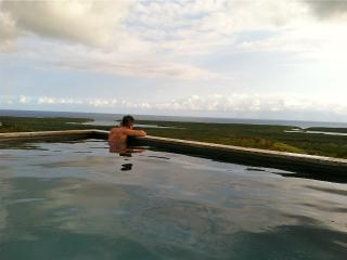Casa Cascadas, The Caribbean Shangri-la, Isla de Vieques