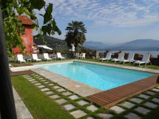 Villa Paesino  Lake Maggiori villa rentals, Italian Lakes villa rental, Lake Mag
