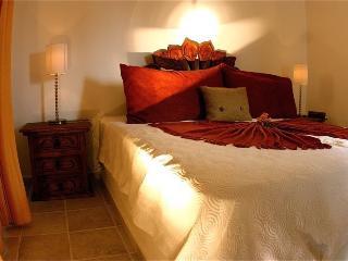 Playa del Carmen Hotel Room at the BRIC Hotel - King Room 21
