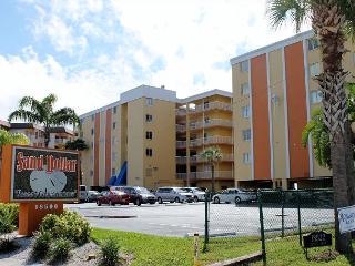 Sand Dollar Condominium 512