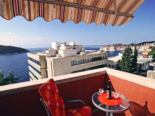 Apartment Villa Ivela best view, very close to Old, Dubrovnik