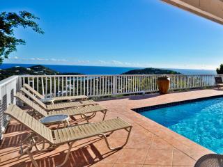 Spectacular Sunsets & Ocean Views Remodeled Villa
