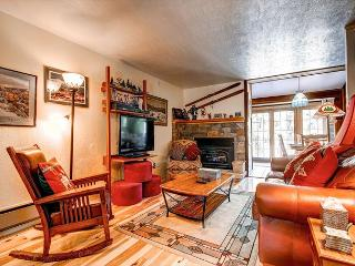Sunset 5 Ski-in/Ski-out Townhome Breckenridge Colorado Vacation