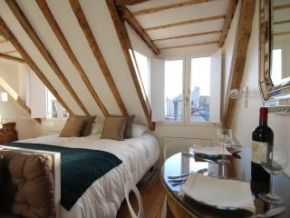 Luxurious and Stylish Penthouse with Views and AC, Parijs