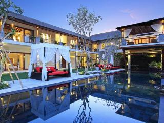 Kemala Villa-Canggu,Last Min promotion! Pay 3 Stay 4 Nights! Special for Oct/Nov