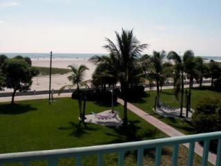 South Beach Gulf Front Luxury Condo