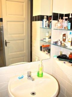 2nd Bathroom / segundo banheiro