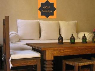 Lounge - Inside breakfast area