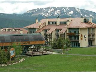 Wonderfully Appointed Vacation Condo - Great Amenities (1232), Crested Butte