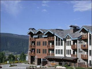 Magnificent Vacation Condo - Great for Winter and Summer Vacations (1239), Crested Butte