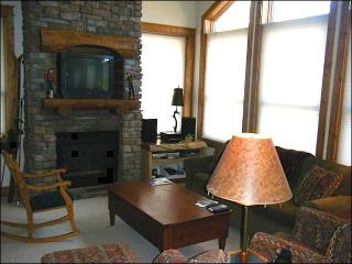 Peachtree & West Wall Lift Access - Beautiful Decor Throughout (1238), Crested Butte