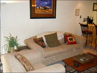 Charming Vacation Condo - Great for a Small Family (1294), Crested Butte