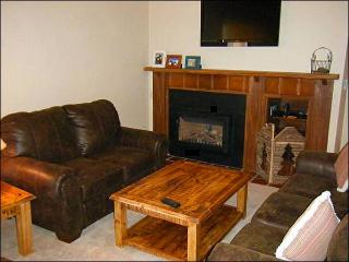 Spacious Floor Plan - Fantastic Year-Round Retreat (1317), Crested Butte