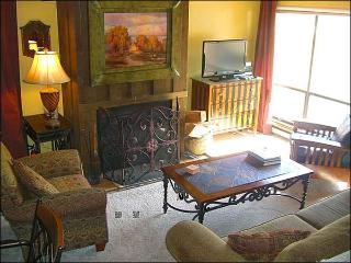 Wonderful Whetstone Condo - Next to the Silver Queen Lift (1359), Crested Butte
