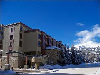 Located at the Base of Peak 9 - Short Walk to Downtown Breckenridge (5540)