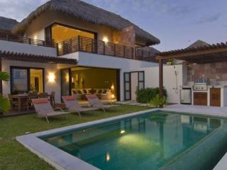 Villa Jade, La Quemada