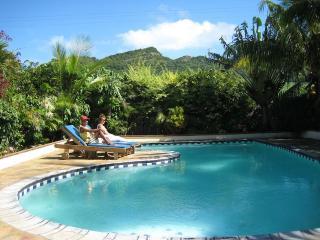 Bungalow Rhys: Holiday Home Mauritius