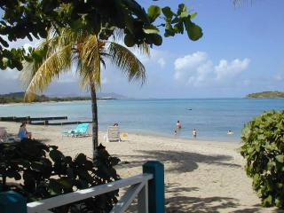Chenay Bay-Small Boutique Resort, Amazing Beach, Christiansted