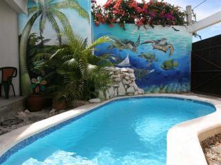 Island Love Shack...Casa Amor!, Cozumel