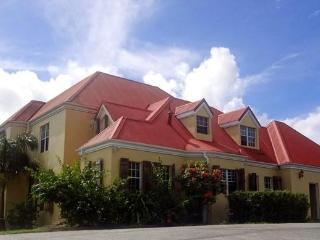 Private Gated Estate in the US Virgin Islands, Sainte-Croix