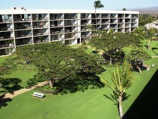 5th Floor ~ Great Ocean Views!  Remodeled Condo!, Kihei