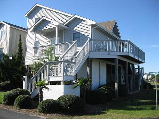 Juniper Court 002 - Hampton House, Ocean Isle Beach