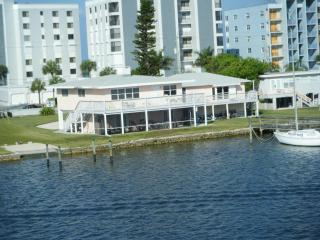 Historic Beach Cottage on Beautiful Estero Bay, Fort Myers Beach
