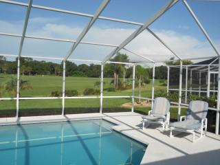Golf View Villa at Lakeside G&CC (4bedroom), Inverness