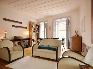Comfortable versatile family type in best quarter, Lisbonne