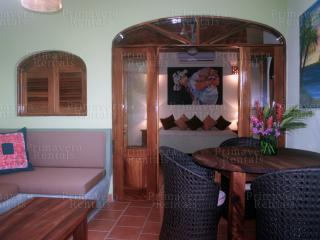 1 Bedroom unit at Casa Mariposa, Sayulita