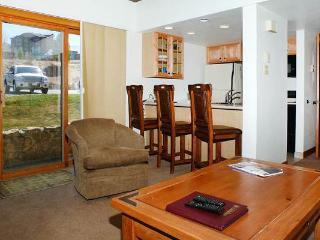 Rockies Condominiums - R2205, Steamboat Springs