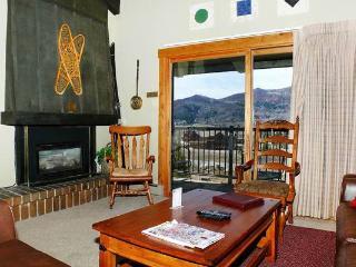 Rockies Condominiums - R2233, Steamboat Springs