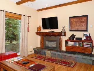 Rockies Condominiums - R2303, Steamboat Springs