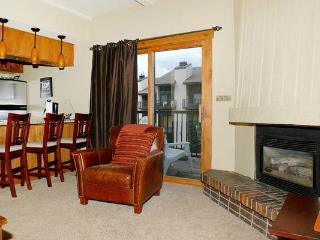 Rockies Condominiums - R2408, Steamboat Springs