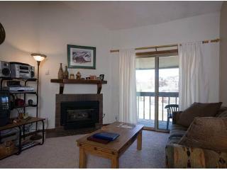 Shadow Run Condominiums - SHA35, Steamboat Springs