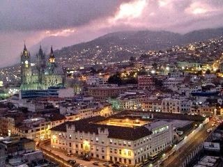 METROPOLITAN QUITO AREA!!! English French Spanish