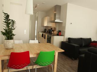 Utrecht citycentre, privat carpark, max.4 persons,