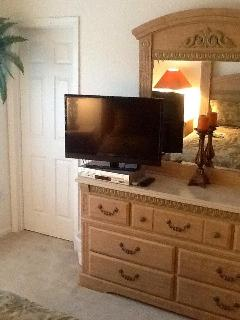 Bedroom TVs now all 32'