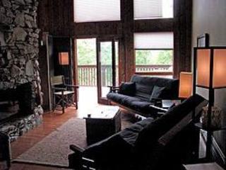 Shoji Lodge, Asheville