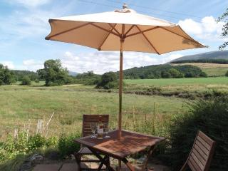 WILLOW COTTAGE - pet friendly, Newton Stewart