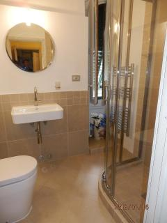 Ensuite bathroom for I Putti